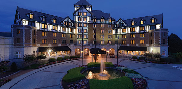 Save the Date August 20 – 23, 2020 Annual Meeting at Hotel Roanoke