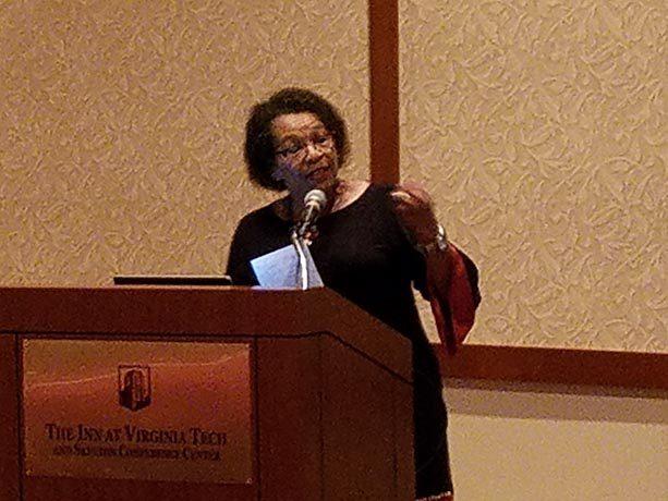 Delegate Roslyn Tyler 75th HD