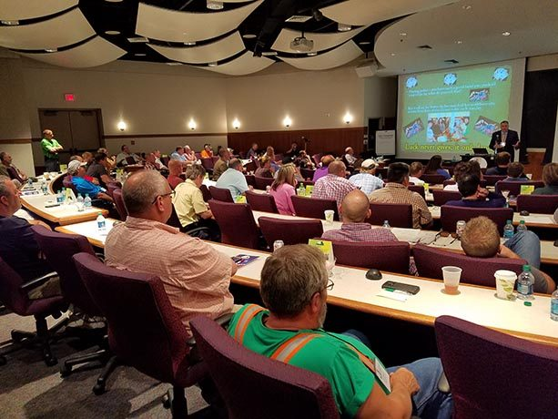 VLA 2017 Conference Attendance Set New Records